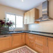 The Oakhill_kitchen classic_Realista Quality Properties Marbella