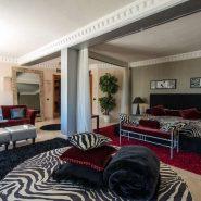 Villa Las Brisas Golf Valley, Nueva Andalucia_Master bedroom_Realista Quality Properties Marbella