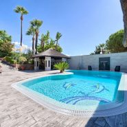 Villa Las Brisas Golf Valley, Nueva Andalucia_swimming pool_Realista Quality Properties Marbella