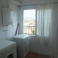 3 bedroom apartment Estepona New Golden Mile for sale Selwo_ laundry area_Realista Quality Properties Marbella