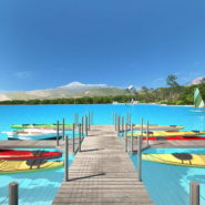 Alcazaba Lagoon_The lagoon sports_Realista Quality Properties Marbella