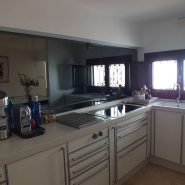 Andalusian Cortijo style villa in country living Casares_kitchen_Realista Quality Properties Marbella