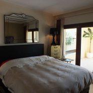 Bahia del Velerin_2 bedroom apartment_Master bedroom_Realista Quality Properties Marbella