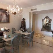 Bahia del Velerin_2 bedroom apartment_dining area_Realista Quality Properties Marbella