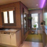 Bahia del Velerin_2 bedroom apartment_kitchen I_Realista Quality Properties Marbella