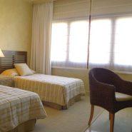 Bahia del Velerin_3 bedroom penthouse_Guest bedroom II_Realista Quality Properties Marbella