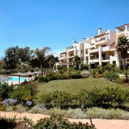 Bahia del Velerin_3 bedroom penthouse_Realista Quality Properties Marbella