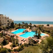 Bahia del Velerin_3 bedroom penthouse_bird view_Realista Quality Properties Marbella