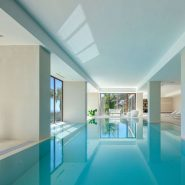 Benahavis Hills Country Club_Spa Indoor Pool_Realista Quality Properties Marbella