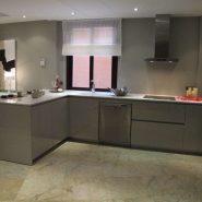 Casablanca Beach_2 bedroom duplex apartment_kitchen II_Realista Quality Properties Marbella