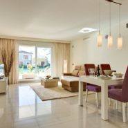Cortijo del Mar Estepona_ ground floor 2 bedroom apartment_ living room_Realista Quality Properties Marbella