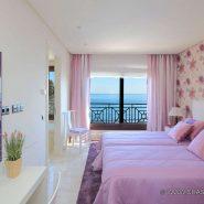 Doncell Beach Estepona_5 bedroom duplex penthouse_Guest bedroom_Realista Quality Properties Marbella