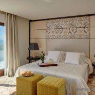 Doncell Beach Estepona_5 bedroom duplex penthouse_Master bedroom_Realista Quality Properties Marbella