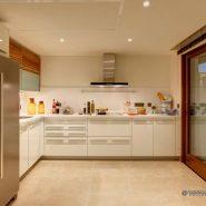 Doncell Beach Estepona_5 bedroom duplex penthouse_kitchen_Realista Quality Properties Marbella