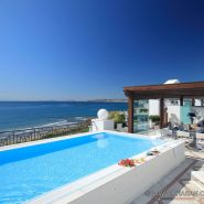 Doncell Beach Estepona_5 bedroom duplex penthouse_swimmingpool_Realista Quality Properties Marbella
