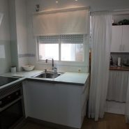 Estepona center 3 bedroom apartment for sale_kitchen_Realista Quality Properties Marbella