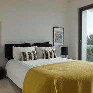 For Sale Modern 5 bedroom Villa Los Flamingos Golf Resort_Guest bedroom X_Realista Quality Properties Marbella