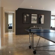 For Sale Modern 5 bedroom Villa Los Flamingos Golf Resort_game room XI_Realista Quality Properties Marbella