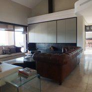 For Sale Modern 5 bedroom Villa Los Flamingos Golf Resort_livingroom VII_Realista Quality Properties Marbella