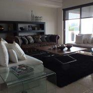 For Sale Modern 5 bedroom Villa Los Flamingos Golf Resort_livingroom XI_Realista Quality Properties Marbella