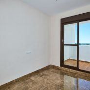 Golf Hills Estepona_3 bedroom apartment_ Bedroom_Realista Quality Properties Marbella