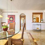 Las Lomas de la Quinta_ground floor 2 bedroom apartment_Livingroom II_Realista Quality Properties Marbella