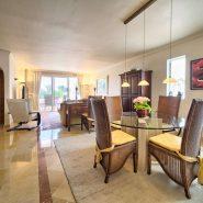 Las Lomas de la Quinta_ground floor 2 bedroom apartment_Livingroom_Realista Quality Properties Marbella
