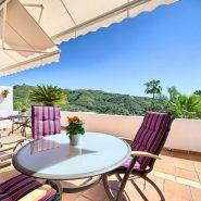 Las Lomas de la Quinta_ground floor 2 bedroom apartment_terrace_Realista Quality Properties Marbella