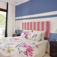 Lomas del Rey Golden Mile_Guest bedroom VI_Realista Quality Properties Marbella