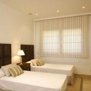 Lomas del Rey Golden Mile_guest bedroom_Realista Quality Properties Marbella