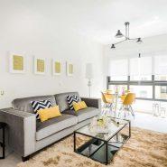 Malaga City Apartment_ 2 bedroom_Livingroom VI_Realista Quality Properties Marbella