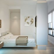 Malaga City Apartment_ 2 bedroom_bedroom VII_Realista Quality Properties Marbella