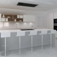 SyZyGy Homes The Villas_modern villas New Golden Mile_kitchen_Bedroom_Realista Quality Properties Marbella