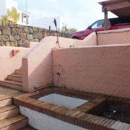 Villa Kawtar La Alqueria_Entrance_Realista Quality Properties Marbella