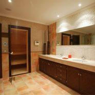Villa La Alqueria_Spa area_Properties Marbella