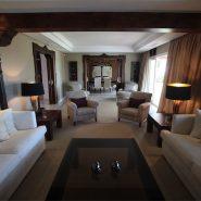 Villa La Alqueria_living room II_Realista Quality Properties Marbella
