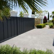 Villa Los Flamingos 5 bedroom_ Entrance_Realista Quality Properties Marbella