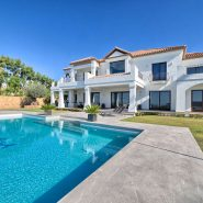 Villa Los Flamingos 5 bedroom_Site view_Realista Quality Properties Marbella