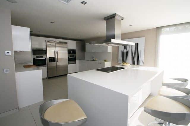 Huizenmarkt spanje een van de beste internationale groeiers realista - Hoe een keuken te verlichten ...