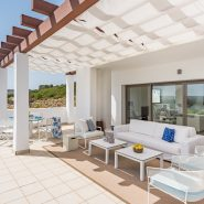 inca Cortesin Penthouse_Terrace view_Realista Quality Properties Marbella