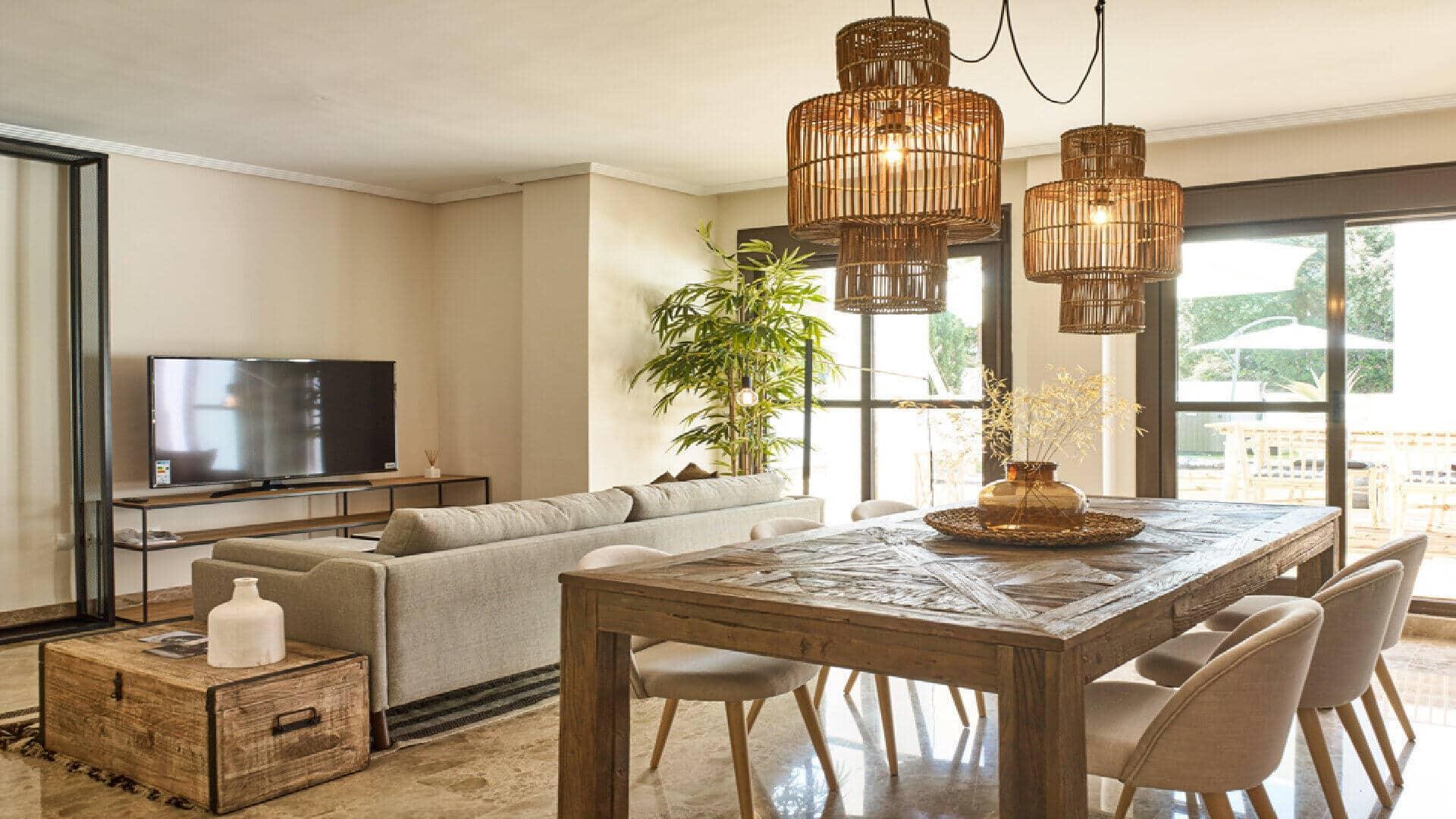 Twee slaapkamer appartement Golf Hills Estepona