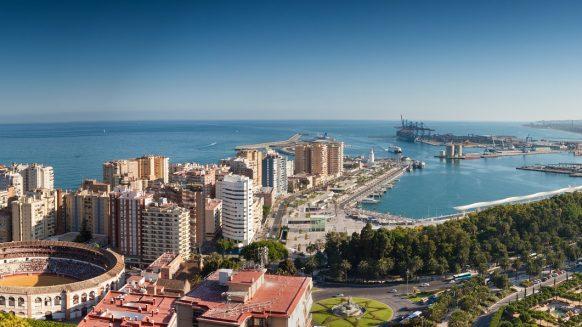 Malaga gids