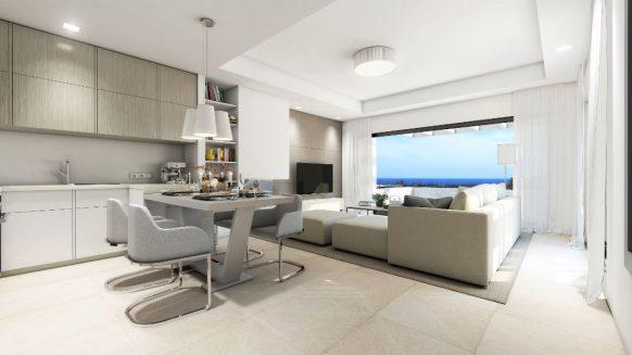 Las Terrazas de Atalaya_Woonkamer_ Realista Quality Properties Marbella