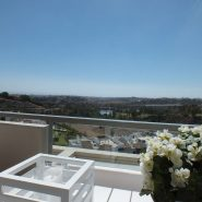 Arrayanes Golf penthouse_View of the lake and sea_Realista Quality Properties Marbella