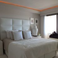 Arrayanes Golf penthouse_master bedroom_Realista Quality Properties Marbella