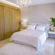 Botanic Los Arqueros new project_master bedroom_Realista Quality Properties Marbella
