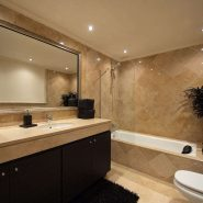 El Lago Los Flamingos Golf Resort apartment_Guest bathroom_Realista Quality Properties Marbella