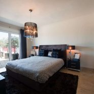 El Lago Los Flamingos Golf Resort apartment_Master bedroom_Realista Quality Properties Marbella