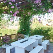 Golf Hills penthouse_BBQ area_Realista Quality Properties Marbella