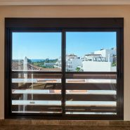 Golf Hills penthouse_bedroom_Realista Quality Properties Marbella